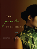 The Painter from Shanghai: A Novel Book Cover