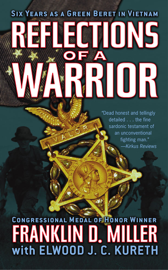 Reflections of a Warrior book