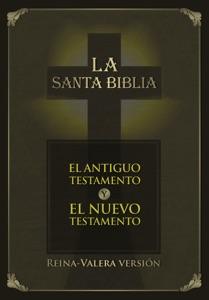 La Santa Biblia - Reina-Valera versión Book Cover