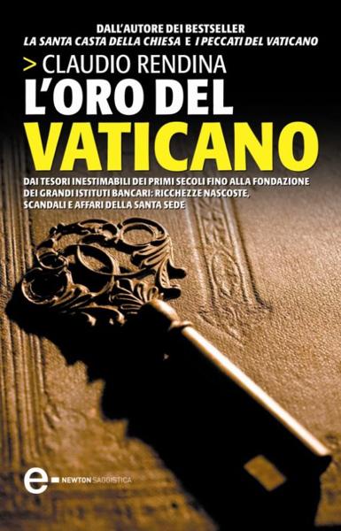 L'oro del Vaticano di Claudio Rendina