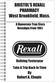 Bristol's Rexall Pharmacy book