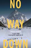 No way down (Versione italiana) Book Cover