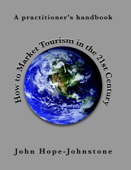 How to Market Tourism in the 21st Century