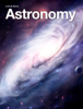 Lucas Maia - A Basic Introduction to Astronomy illustration