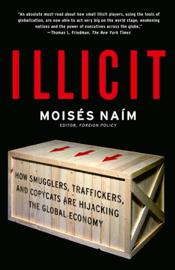 Illicit book