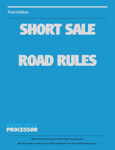 Short Sales Road Rules