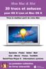 Agnosys - 20 trucs et astuces pour OS X Lion et Mac OS X Grafik