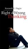 Right & Wrong Thinking