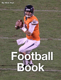 All About Football book