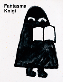 Fantasma Knigi book