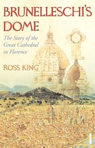 Brunelleschi's Dome Boekomslag