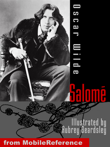 Salome. ILLUSTRATED.