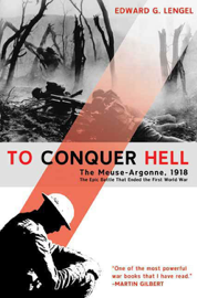 To Conquer Hell book