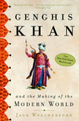 Genghis Khan and the Making of the Modern World Book Cover