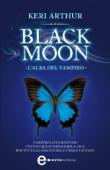 Download and Read Online Black Moon. L'alba del vampiro