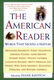 The American Reader book