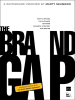 Marty Neumeier - The Brand Gap: Revised Edition artwork