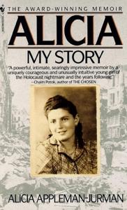 Alicia Book Cover