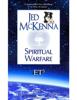 Jed McKenna - Spiritual Warfare ET3 kunstwerk