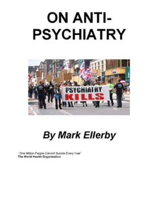 On Anti-Psychiatry on Apple Books