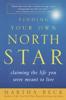 Martha Beck - Finding Your Own North Star kunstwerk