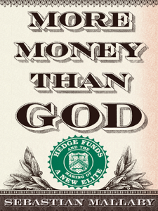 More Money Than God Libro Cover
