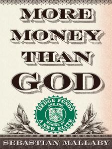 More Money Than God Libro Cover