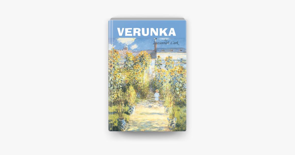 Verunka Before you
