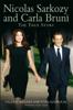Valerie Benaim - Nicolas Sarkozy and Carla Bruni artwork