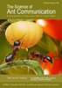 Pamela Paterson - The Science of Ant Communication illustration