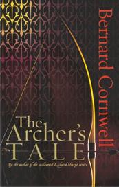 The Archer's Tale - Bernard Cornwell book summary