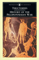 Thucydides & Rex Warner - History of the Peloponnesian War artwork