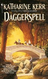 Daggerspell book