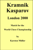 Kramnik-Kasparov, London 2000