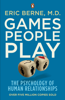 Eric Berne - Games People Play artwork