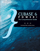 Cubase® 6 Power!: