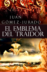 El Emblema del Traidor Book Cover