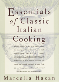 Essentials of Classic Italian Cooking PDF Download