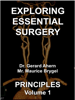 Dr. Gerard Ahern - Exploring Essential Surgery: Principles artwork