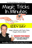 Magic Tricks In Minutes