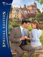 The Millionaire's Wish