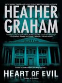 Heart of Evil - Heather Graham Cover Art