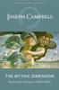 Joseph Campbell - The Mythological Dimension - Comparative ... artwork