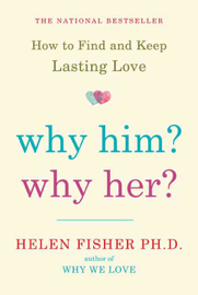 Why Him? Why Her? - Helen Fisher book summary