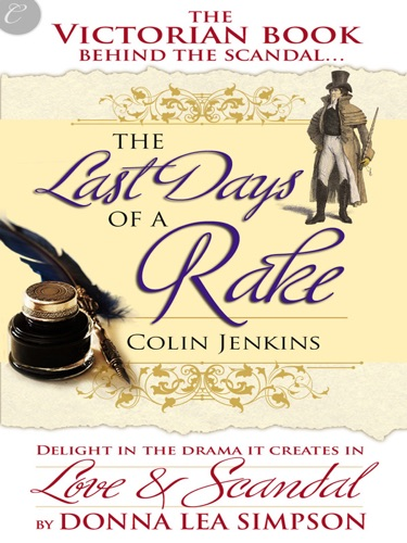 The Last Days of a Rake E-Book Download