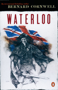 Waterloo (#11) Book Cover