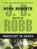 J. D. Robb - Innocent In Death  artwork