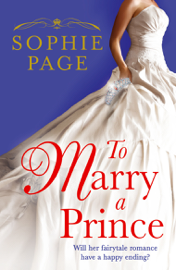 To Marry a Prince PDF Download