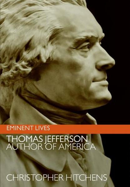 Thomas Jefferson: Author of America