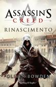 Assassin's Creed - Rinascimento Book Cover